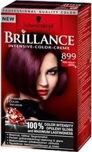Brillance - Intensive Color Creme No. 899