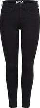 ONLY Onlkendell Eternal Ankle Skinny Fit Jeans Women Black