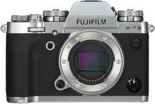 Fujifilm X-T3 Silver, Fujifilm