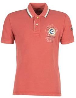 Napapijri Polo-t-shirts m. korte ærmer GANDYS Napapijri