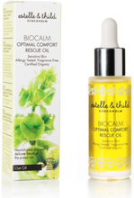 Estelle & Thild BioCalm Optimal Comfort Rescue Oil 30 ml
