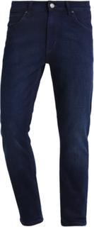 Wrangler SPENCER Jeans Slim Fit pigeon bar