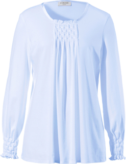 Pyjamas lång ärm från Féraud blå