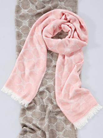 Scarf från Joop! rosa