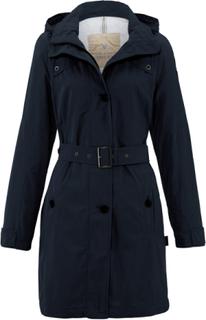 Trenchcoat GORE-TEX® från Fuchs & Schmitt blå