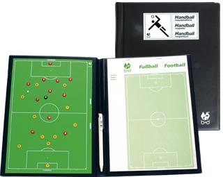 Taktikmappe til Fodbold Fodbold