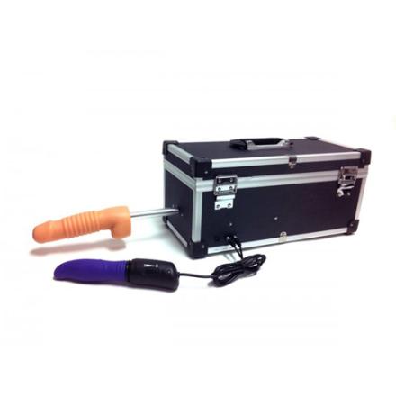 Tool Box Lover Sex Machine