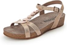Sandaler för kvinnor från Mephisto rosa