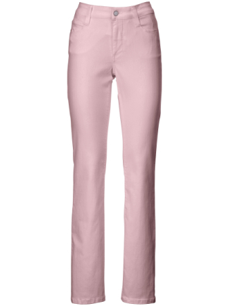 """Dream""-jeans Inch 30 från Mac rosa"
