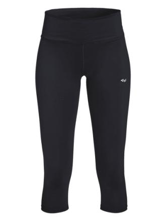 Shape lasting tights capri (Färg: Svart, Storlek: XL)