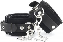 Rimba - Arm cuffs with carabine hooks