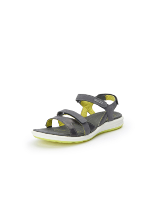 Sandaler Fra Ecco grå