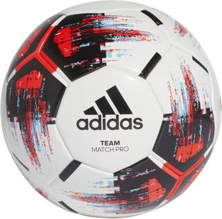 Adidas Fodbold - Model Team Match Fodbold - Str. 5 1