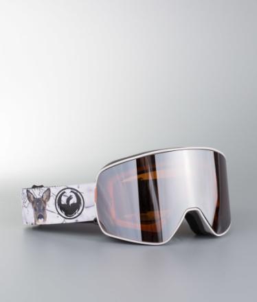 Dragon Goggle Snow Nfx 2