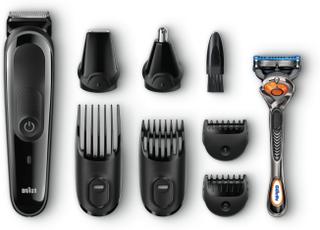 Braun Multi Groom Kit MGK3060