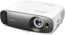 BenQ CineHome W1720 - DLP-projektor - 3D - 2000 ANSI lumens - 3840 x 2160 - 16:9 - 4K