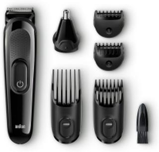 Braun Multi Groom Kit MGK3020