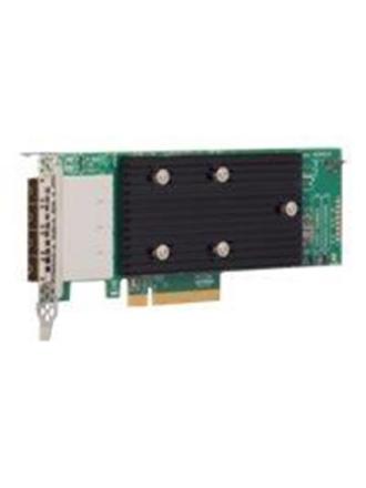 Avago SAS 9305-16e - lagringskontrol - SAS 12Gb/s - PCIe 3.0 x8