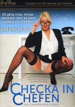 Checka in chefen - Porrfilm med Sexiga MILF