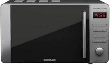 Mikrobølgeovnen med Grill Cecotec ProClean 5110 Inox 20L 700W Rustfrit stål