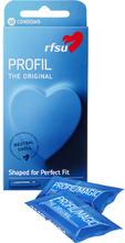 RFSU Profil kondomer 10 st