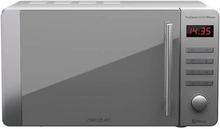 Mikrobølgeovnen Cecotec ProClean 5020 Mirror 20L 700W Rustfrit stål
