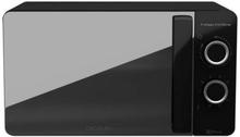 Mikrobølgeovnen med Grill Cecotec ProClean 3140 20 L 700W Sort
