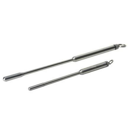 XL Vibrating Sound Dilator - Stainless Steel