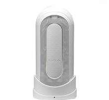 Tenga Flip Zero Electronic Vibration White