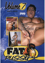 Fat pussy 7 - -porrfilm med tjocka tjejer
