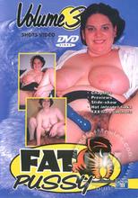 Fat Pussy Volume 3 - -porrfilm med tjocka tjejer