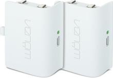 Venom Xbox One Twin Battery Pack (vitt)