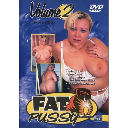 Fat pussy 5 - -porrfilm med tjocka tjejer