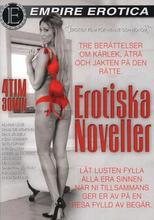 Erotiska Noveller - DVD Porrfilm 4timmar