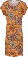 Klänning från Peter Hahn mångfärgad