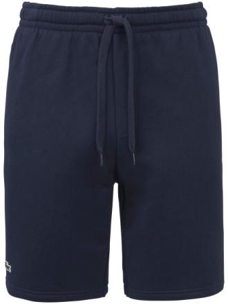 Korte sweat-bukser Fra Lacoste blå