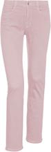 "Jeans ""Dream Skinny från Mac rosa"