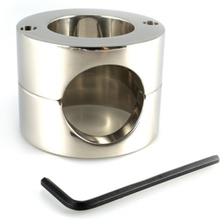 Rimba - Stainless steel ballstretcher