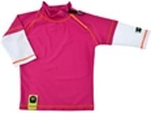 Swimpy UV-paita Kuvio Roosa M