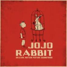 Jojo Rabbit Soundtrack LP