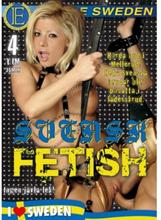 Svensk Fetish - Porrfilm dvd
