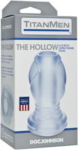 TITANMEN THE HOLLOW CLEAR