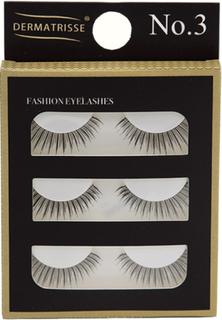 Dermatrisse Eyelashes No3