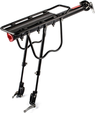 Vahva Tavarateline Polkupyörä - 25kg maksimipaino