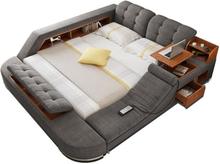 Yatak Bett Letto Matrimoniale Meuble Maison Set Meble Single Recamaras Moderna bedroom Furniture Cama Mueble De Dormitorio Bed