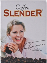Coffee Slender 21 portioner