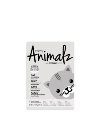 Ansiktsmasker - Cat Pretty Animalz by MasqueBar