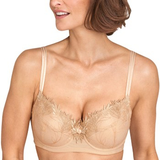 Miss Mary Winter Dew Bra With Exclusive Embroidery * Fri Frakt *