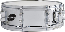 """Ludwig 14""""""""x05"""""""" Accent CS Steel Snare"""