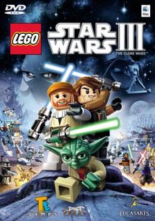 Lego Star Wars III / The Clone Wars